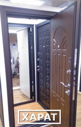 двери металлические г дзержинский